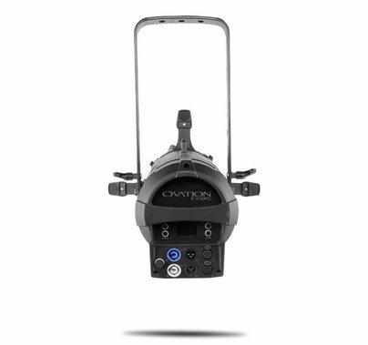Chauvet Ovation E-910FC LED Ellipsoidal RGBA-Lime Full Color