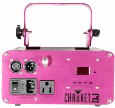Chauvet Scorpion Dual Lazer