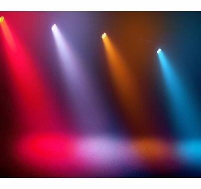 Chauvet SlimPANEL Tri-12 IP LED Indoor / Outdoor DMX Wash Light