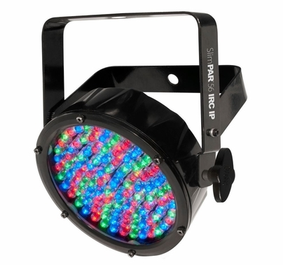 Chauvet SlimPar 56 IRC IP Indoor/Outdoor LED
