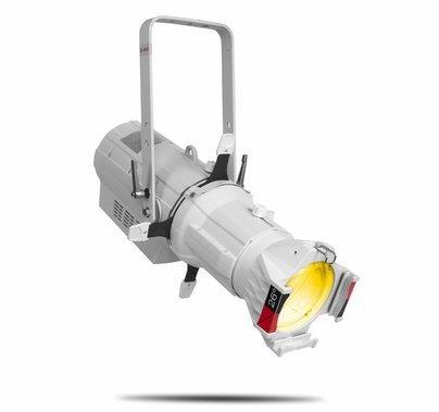 Chauvet White Ovation E-910FC LED Ellipsoidal RGBA-Lime