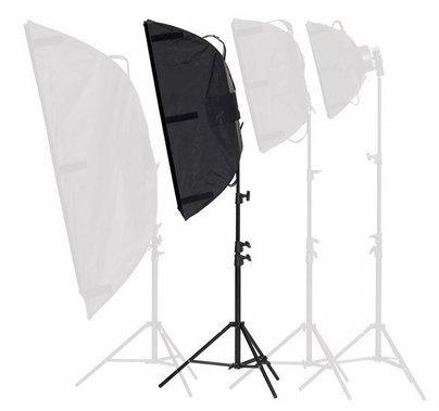 Chimera Medium Video Pro Shallow Bank Plus 1  8034