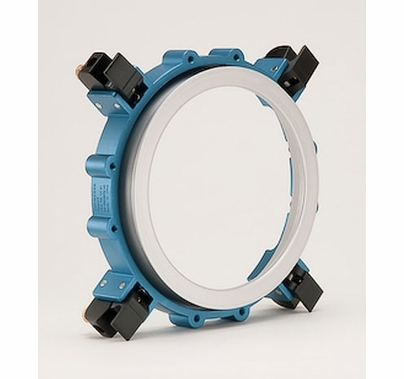 "Chimera Quick Release Speed Ring 6 1/2"" Arri 650 Plus Fresnel"