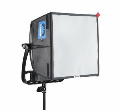 Chimera Pop Bank Universal LED Lightbank for 1x1 - LitePanels Astra