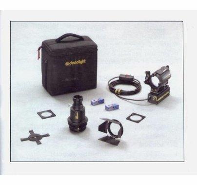 Dedo Mono 150W 24V Halogen Light Kit SM24PU