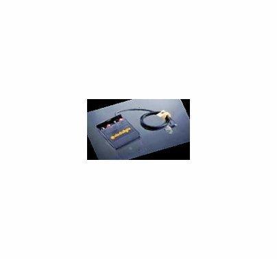Dedolight Mini LED External Battery Holder for (8) AA Batteries