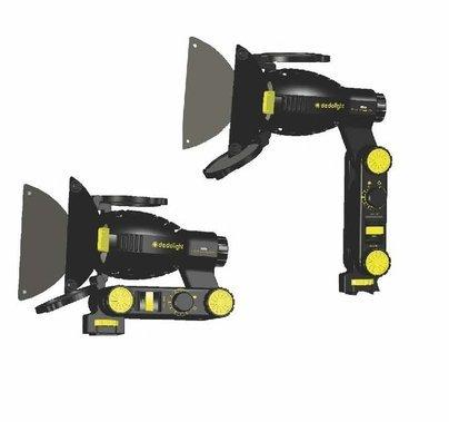 Dedolight mini LED On Camera Light DLOBML