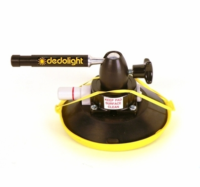 Dedolight Vacuum Mount Suction Cup DV6B