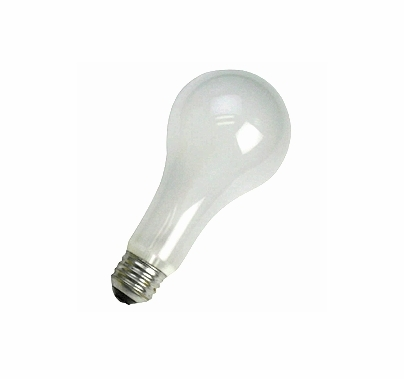 ECA Photo Flood 250W Bulb 3200K
