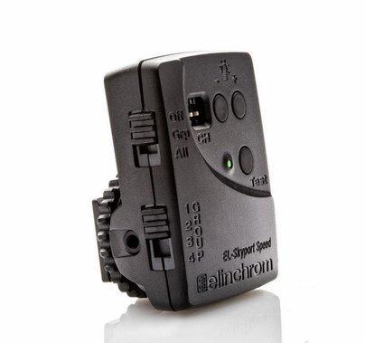 Elinchrom SkyPort Wireless Trigger Transmitter Speed EL 19350