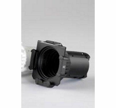 ETC Source 4 Mini 50 Degree Lens Tube Barrel, Black, 4M50LT