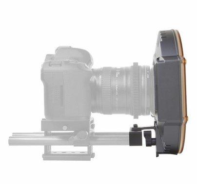 F&V 15mm Rail Mount for R-300 Ring Light