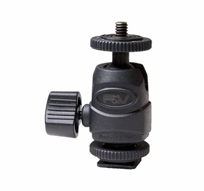 F&V Junior Joint Cold Shoe to 1/4-20 Screw Mount