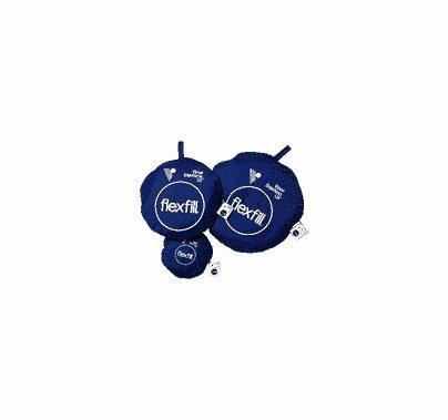 "FlexFill 60"" Silver / Black Reversible Collapsible Reflector 60-8"