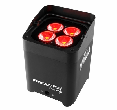 Freedom Par Quad-4 IP LED