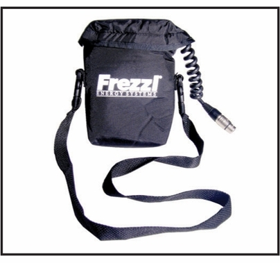 Frezzi 12V 125WH NiCd Battery Pack