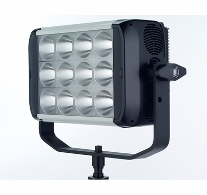 Hilio D12 Daylight LED Light