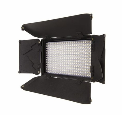 Ikan iLED312 Dual Color On Camera LED Light