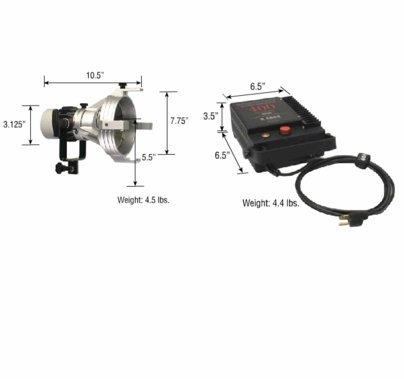 K5600 Joker News 400 HMI Light System