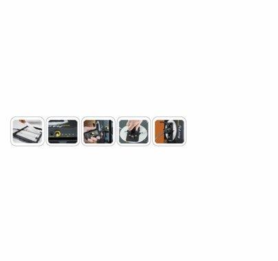 Kino Flo BarFly 450 DMX Single Kit  KIT-B450-120U