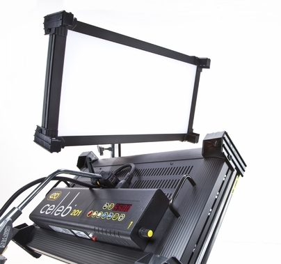 Celeb 201 LED DMX Kit - Center Mount