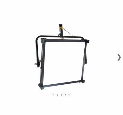 Kino Flo Celeb 450Q LED DMX Kit