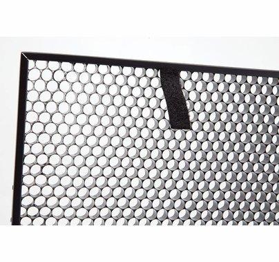 Kino Flo Diva-Lite 201 Louver 90°  Honeycomb HP LVR-D290-P