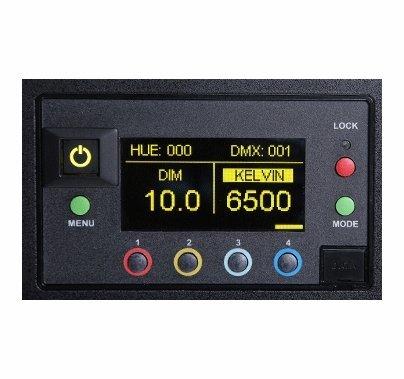 Kino Flo Diva Lite LED 30 System DIV-L30X-120U
