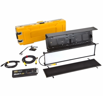 Kino Flo FreeStyle 31 LED Light Kit w/ Flight Case