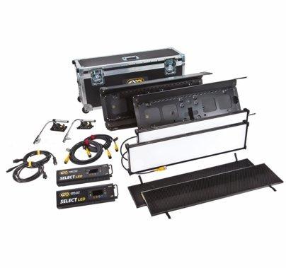 Kino Flo Gaffer / FS FreeStyle LED Light Kit 2 Unit