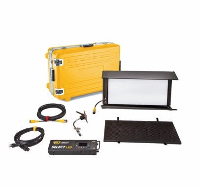 Select LED 20 DMX Flight Kit