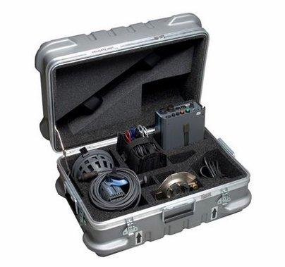 Kobold DW 400 HMI Par Light Kit w/ Flight Case and Lamp