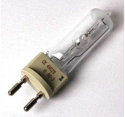 Koto 1200W HMI Lamp / Bulb Single Ended for Arri 1200