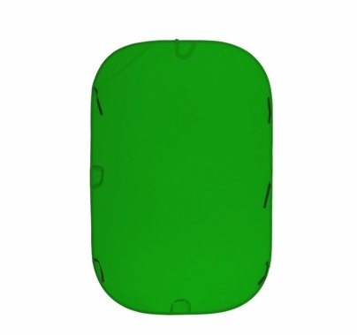 Lastolite 6'x9' Collapsible Green Screen  LC6981