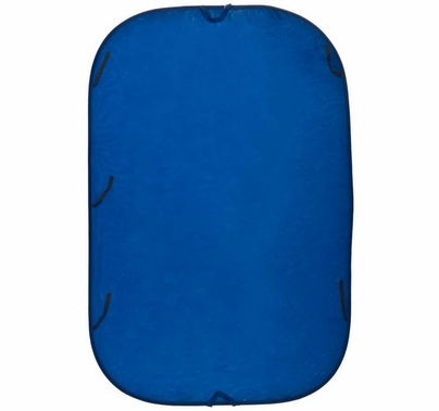 Lastolite Collapsible Blue Screen 6'x9' LC6988