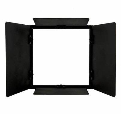 LED 1x1 4-Way Barn Doors 900-3021