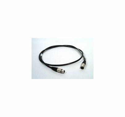 Leprecon 5 Pin DMX Control Cable 10 ft.