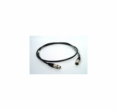 Leprecon 5 Pin DMX Control Cable 25 ft.