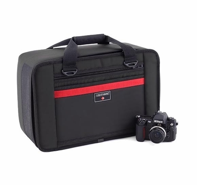 Lightware Multi Format Soft Case Carry On 2012, MF2012