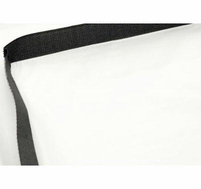LiteGear LiteMat 3 Quarter Grid Magic Cloth Diffuser Fabric