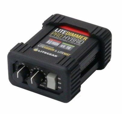 LiteMat 4 LED Hybrid S2 Complete Kit
