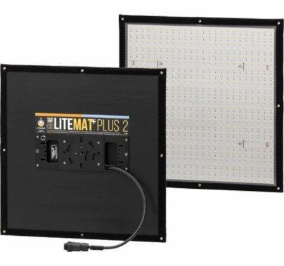 LiteGear LiteMat Plus 2 Hybrid LED Light Kit V-Mount