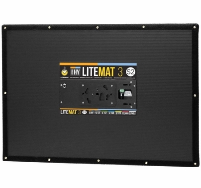 LiteMat 3 Hybrid S2 LED Complete Kit