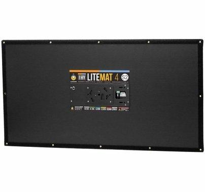 LiteMat 4 Hybrid LED S2 Head Only