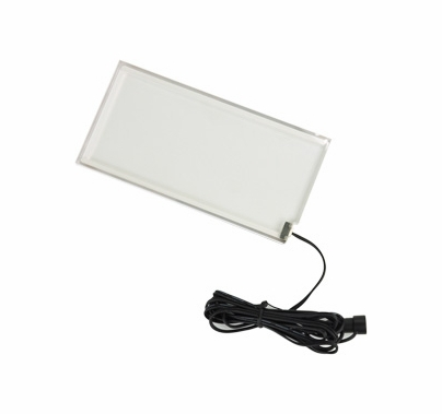 "LitePad  3""x6"" HO+ Daylight 6000K  LED Light w/ Power Supply"