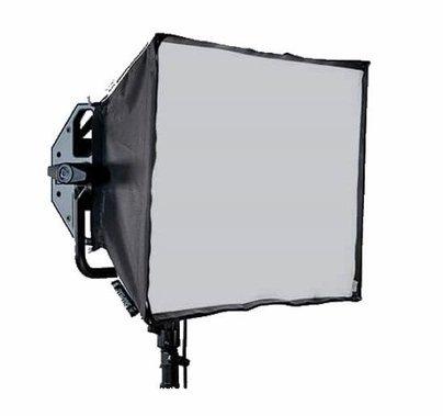 LitePanels Gemini 2x1 LED SnapBag Softbox