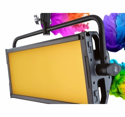 LitePanels Gemini LED Softlight 2x1