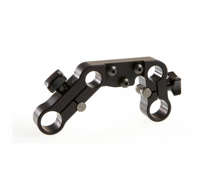 LED Ringlite Mini 15mm Rod Mounting Bracket