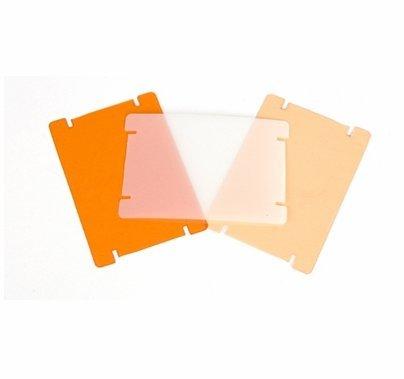 MicroPro (3) Piece Gel Set 900-5200