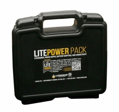 LitePower Pack - HYBRID
